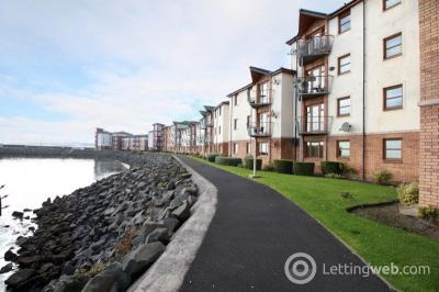 Property to rent in 35 Deas Wharf, Kirkcaldy