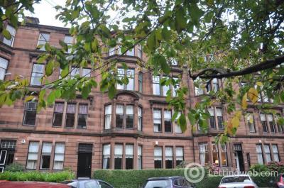 Property to rent in Flat 1/1, 36 Falkland Street, Glasgow