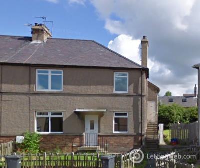 Property to rent in The Avenue, Gorebridge