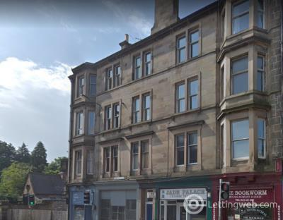 Property to rent in 214 Dalkeith Road, Edinburgh