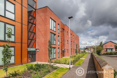 Property to rent in 7 Linthouse Buildings, Glasgow