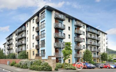 Property to rent in 4 Drybrough Crescent, Edinburgh