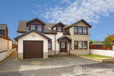 Property to rent in Saorsa, Gardenston Street, Laurencekirk, AB30 1UG