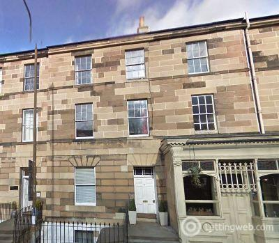 Property to rent in 3 (2f1) Howard Place, Edinburgh