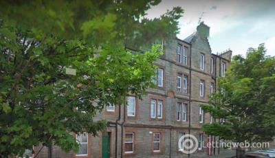 Property to rent in Balfour Street, Edinburgh