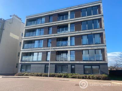 Property to rent in 14/8 Bangholm Terrace, Edinburgh, EH3 5QN