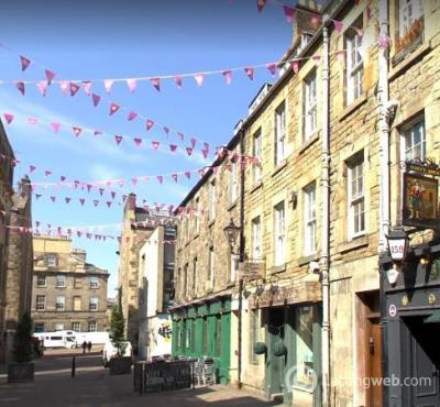Property to rent in 165/5  Rose Street, Edinburgh