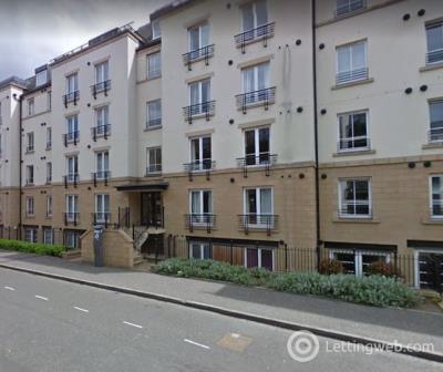 Property to rent in 83/2 Hopetoun Street, Edinburgh