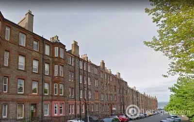 Property to rent in 6/8 Kings Road, Edinburgh