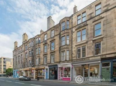 Property to rent in 13 /2f1  Henderson Row