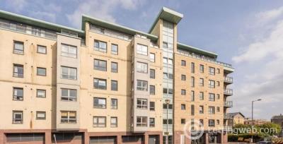 Property to rent in 199/2 Lindsay Road, Edinburgh