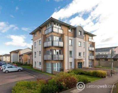 Property to rent in 35/10 Stenhouse Gardens, Edinburgh, EH11 3LS