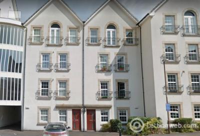 Property to rent in Dalry Gait, Edinburgh