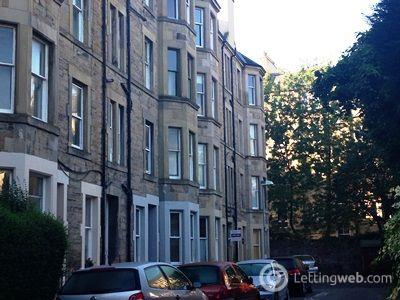 Property to rent in 21/9 Viewforth Gardens, Edinburgh