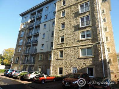 Property to rent in 8 Pilrig Heights,Edinburgh, EH6 5BF