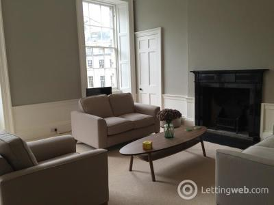 Property to rent in 7 North West Circus Place