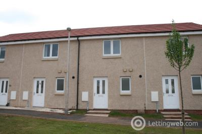 Property to rent in Fairbairn Way, Dunbar