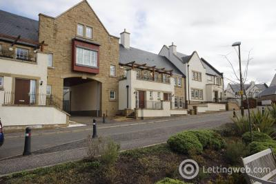 Property to rent in Nungate Gardens, Haddington