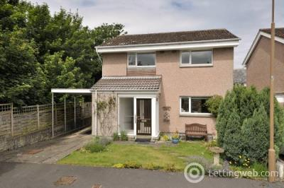 Property to rent in Broadgait Court, Gullane
