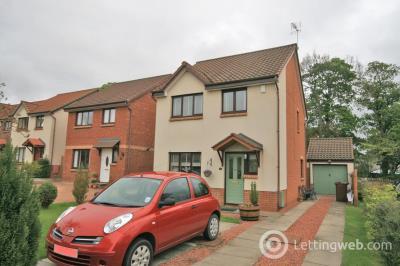 Property to rent in Gateside Avenue Haddington