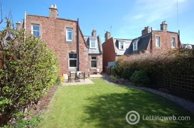 Property to rent in Letham Place, Dunbar