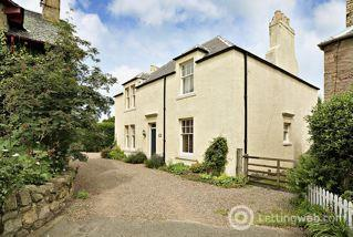 Property to rent in Willow House, Cockburnspath