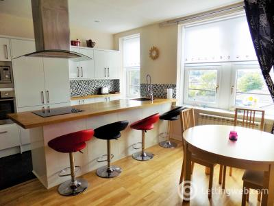 Property to rent in Harbour Court, Harbour Road, Musselburgh