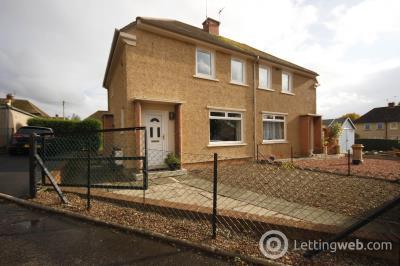 Property to rent in Davidson Terrace, Haddington