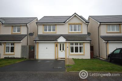 Property to rent in Chesterhall Avenue, Macmerry, Tranent
