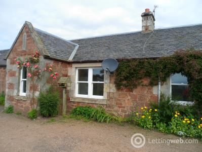Property to rent in 2 Wamphray Farm Cottage, North Berwick
