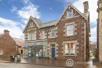 Property to rent in High Street, East Linton