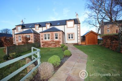 Property to rent in Temple Mains Cottages, Innerwick