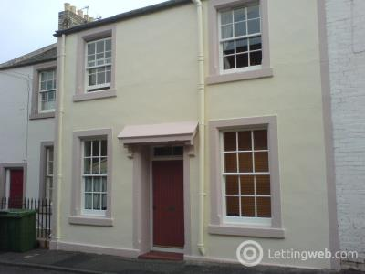 Property to rent in Church Street, Dunbar