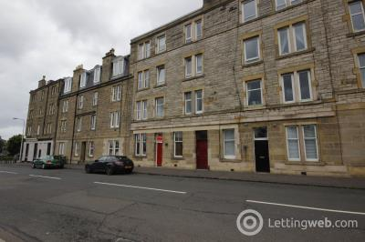 Property to rent in Inveresk Road, Musselburgh