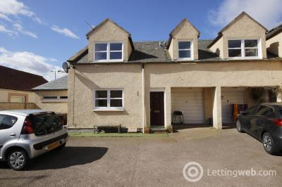 Property to rent in Meadowpark Court, Haddington