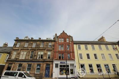 Property to rent in 103A High Street, Dunbar