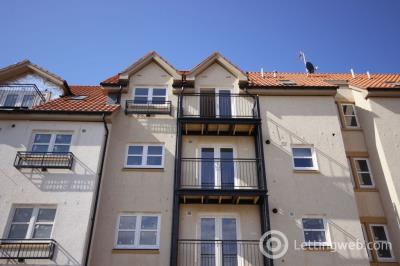 Property to rent in 20 The Sycamores, Countess Crescent, Dunbar