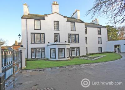 Property to rent in The Lodge, East Road, North Berwick