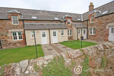 Property to rent in 8 Queenstonbank Cottages, North Berwick, EH39 5AG
