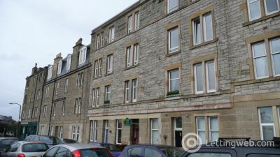 Property to rent in 13A, Inveresk Road, MUSSELBURGH, EH21 7BJ