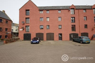 Property to rent in 6 Cromwell Anchorage, Lamer Street, Dunbar, EH42 1HJ