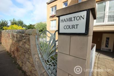 Property to rent in 7 Hamilton Court, Cromwell Road, North Berwick, EH39 4LW