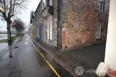 Property to rent in 149 (A) Flat 4, High Street, Musselburgh, EH21 7DD