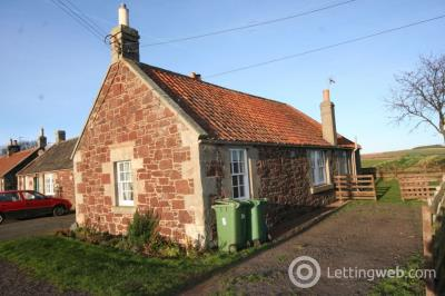 Property to rent in 8 Knowes Farm Cottages, Dunbar, EH42 1XJ
