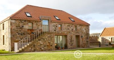 Property to rent in 13 West Fenton Court, West Fenton, North Berwick EH39 5AE
