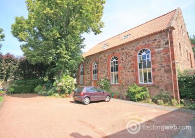 Property to rent in 7 John Brown Court, Haddington, EH41 3JB