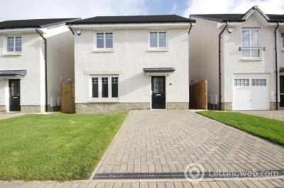 Property to rent in 33 Douglas Marches, North Berwick, EH39 5LZ