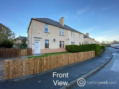 Property to rent in 62 Glenburn Road, North Berwick, EH39 4DH