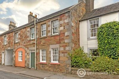 Property to rent in 16 Sidegate (Ground Floor), Haddington, EH41 4BZ