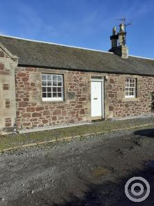 Property to rent in 4 Phantassie Cottages, East Linton, EH40 3DD